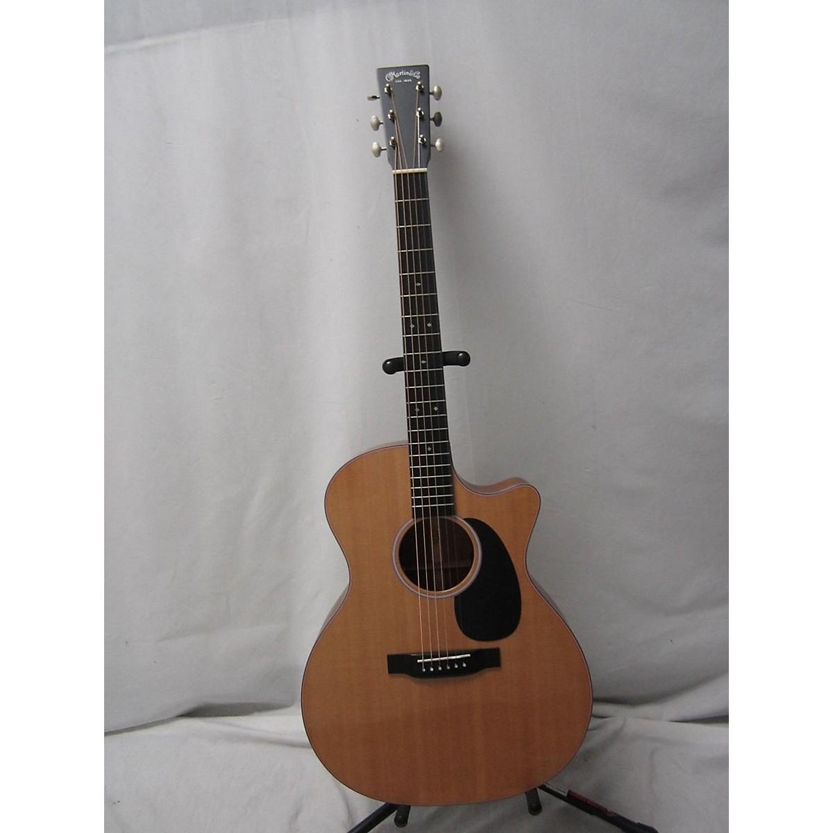 Martin GCP-16 Acoustic Electric Guitar