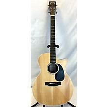Martin GCPRSG Acoustic Electric Guitar