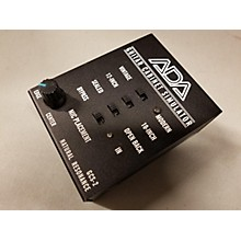 ADA Signal Processors GCS-2 Guitar Preamp