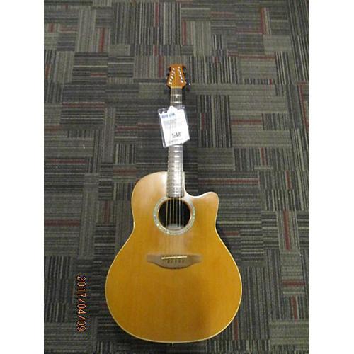 Ovation GCS771-C Acoustic Electric Guitar