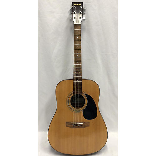 Sunlite GD-1800G Acoustic Guitar