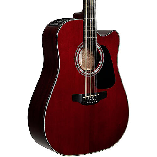 Takamine GD-30CE 12-String Acoustic-Electric Guitar
