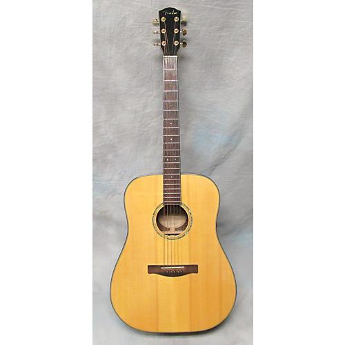 Fender GD-47S NAT Acoustic Guitar