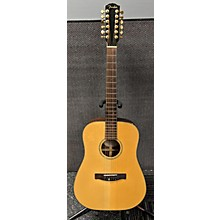 Fender GD-4S/12 12 String Acoustic Guitar
