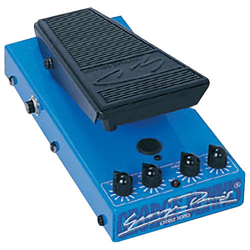 George Dennis GD120 Tremolo Guitar Effects Pedal