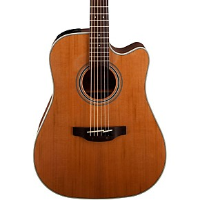 Takamine Gd11mce Ns Dreadnought 6 String Cutaway Acoustic-electric Guitar Great Varieties Musical Instruments & Gear Acoustic Electric Guitars