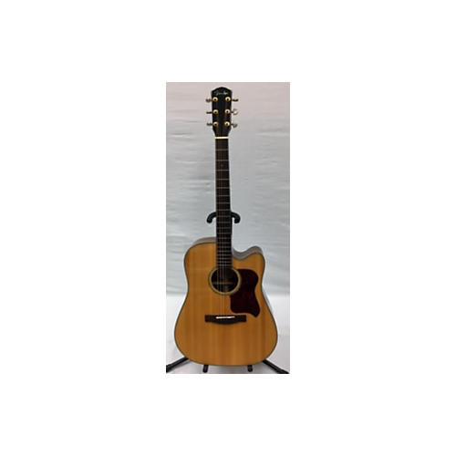 Fender GD47SCE Acoustic Electric Guitar