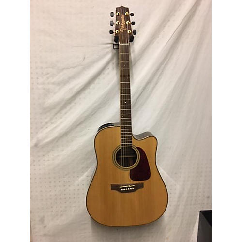 used takamine gd93ce acoustic electric guitar natural guitar center. Black Bedroom Furniture Sets. Home Design Ideas