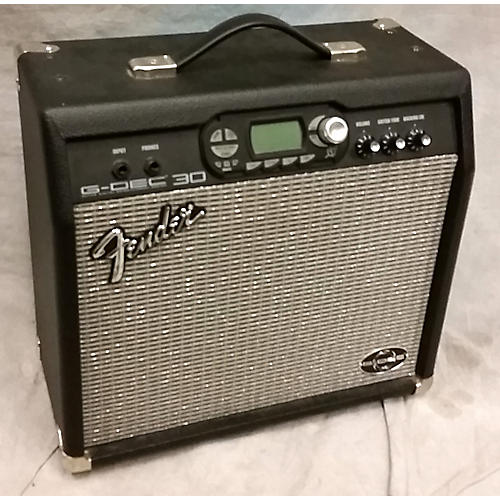 Fender GDEC30 Guitar Combo Amp