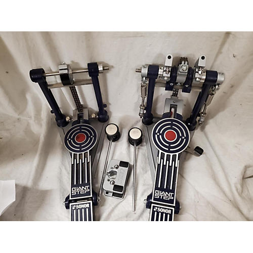 SONOR GDPR3 Giant Step Double Bass Drum Pedal
