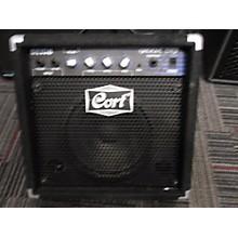 Cort GE15B Bass Combo Amp