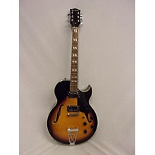 Glen Burton GE775 Hollow Body Electric Guitar