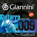 Giannini GEEGST Nickel Round Wound Electric Guitar Strings thumbnail