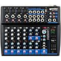Gemini GEM-12USB 12-Channel USB Mixer for Podcasts With Bluetooth and Effects thumbnail