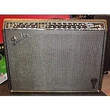 Fender GEORGE BENSON TWIN REVERB Tube Guitar Combo Amp