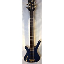 Warwick GERMAN CORVETTE PROLINE 5 ST Left Handed