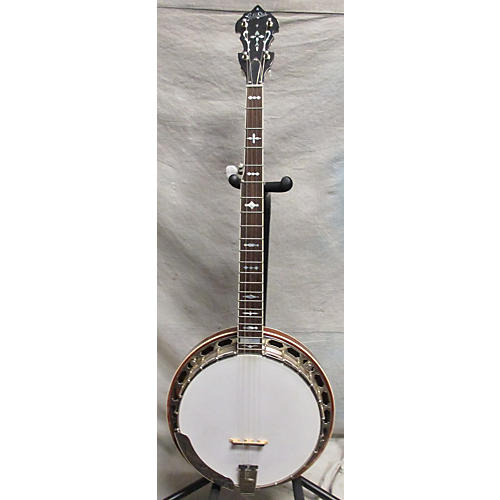 Gold Star GF85 Banjo