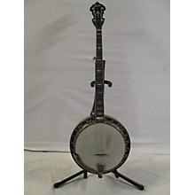 Gold Star GF85 Banjo