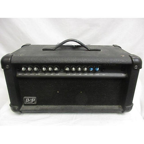 Crate GFX1200H Solid State Guitar Amp Head