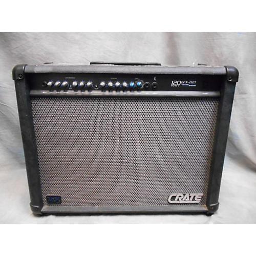 Crate GFX212 2X12 120W Guitar Combo Amp