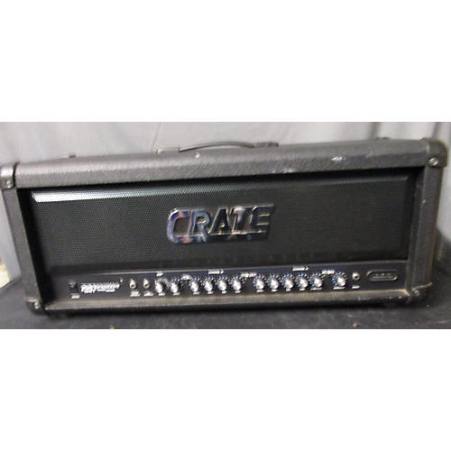 Crate GFX2200H Solid State Guitar Amp Head