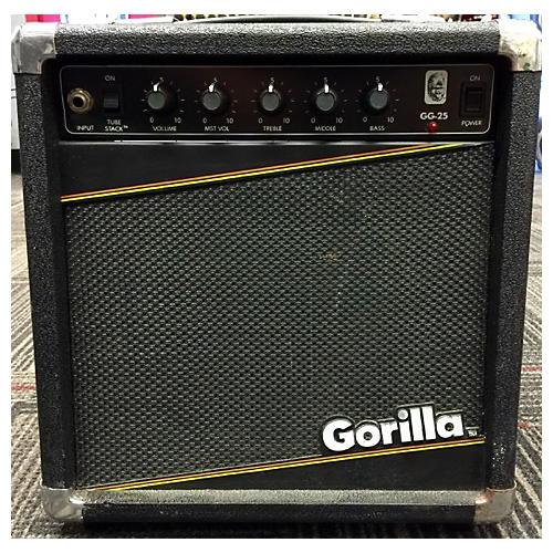 Gorilla GG-25 Battery Powered Amp