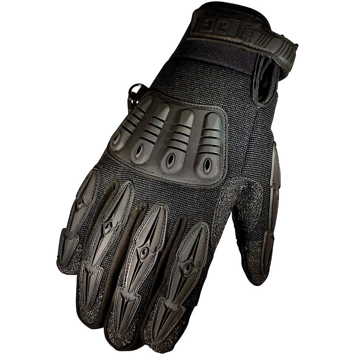 Gig Gear GG1011 Gig Gloves