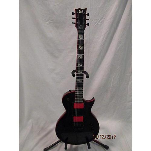 ESP GH-600 GARY HOLT Solid Body Electric Guitar