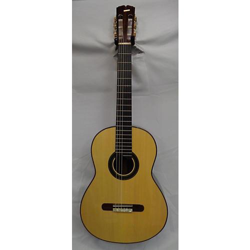 Jose Ramirez GH George Harrison Classical Acoustic Guitar