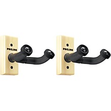 Proline GH1 Guitar Wall Hanger (2-Pack)
