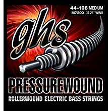GHS GHS M7200 PRESSURE WND MED BASS STR