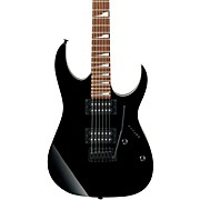 GIO series GRGR120EX Electric Guitar Black Night