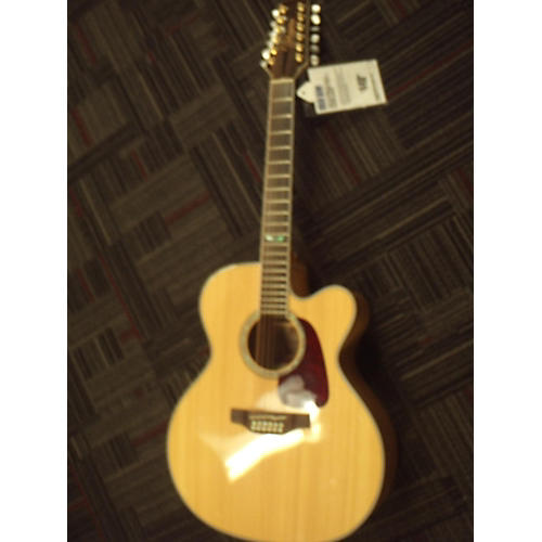 Takamine GJ72CE-12 12 String Acoustic Electric Guitar
