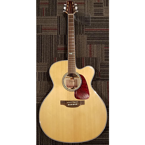 Takamine GJ72CE-NAT Acoustic Electric Guitar