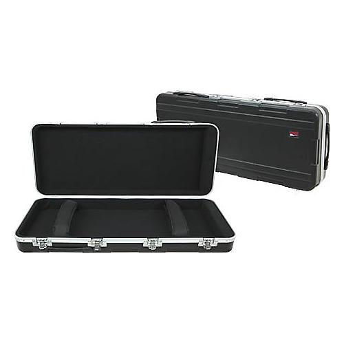 Gator GK-261R 61-Key ATA Keyboard Case