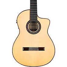 GK Pro Negra Acoustic-Electric Guitar Level 2 Regular 190839531520