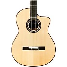 Cordoba GK Pro Nylon Flamenco Acoustic Electric Guitar Level 1 Natural
