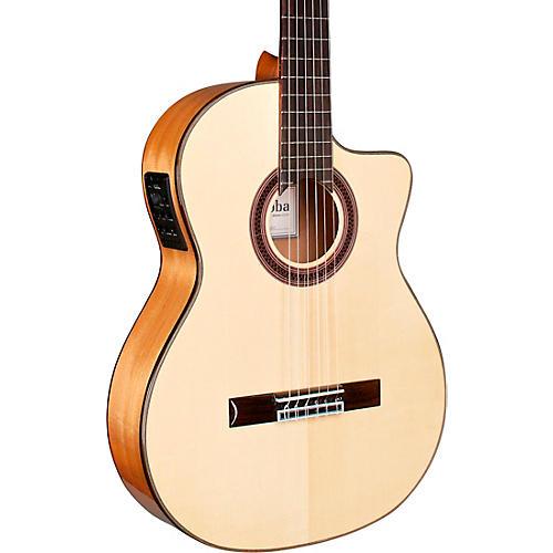 Cordoba GK Studio Flamenco Acoustic-Electric Guitar