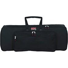 GKB Nylon Keyboard Gig Bag 49-Key