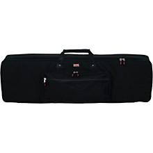 GKB Nylon Keyboard Gig Bag Slim 88 Key