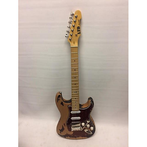 ESP GL-256 Solid Body Electric Guitar