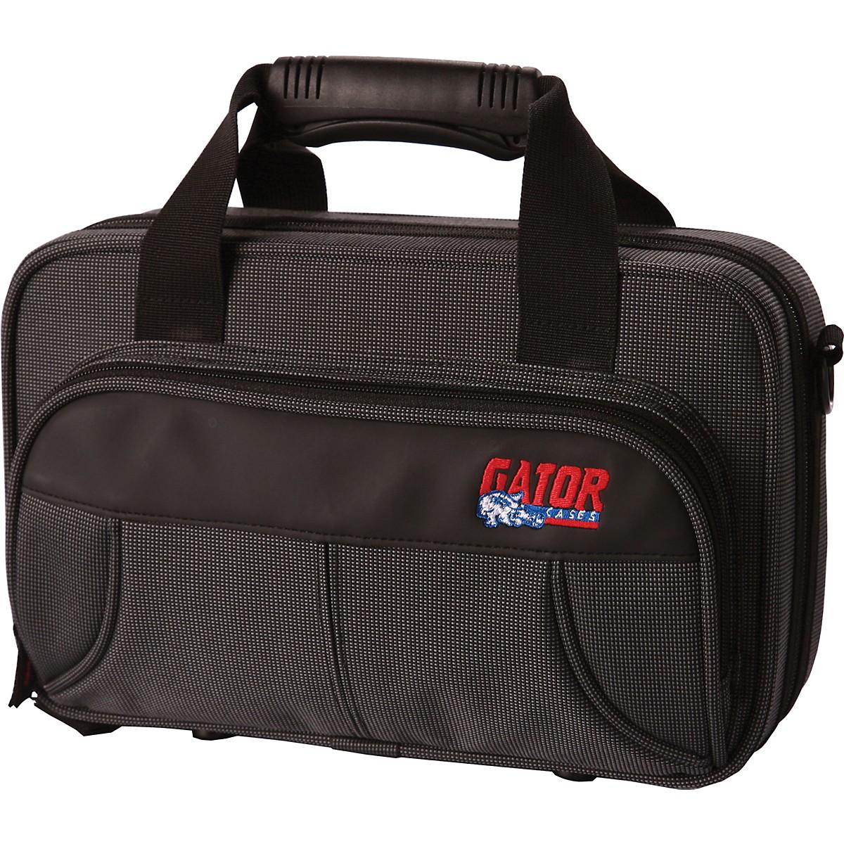 Gator GL Series Clarinet Case