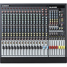 Allen & Heath GL2400-16 Live Console Mixer