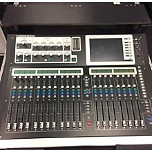 Allen & Heath GLD80 With $1600 Waves Card Digital Mixer