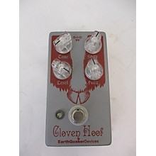 EarthQuaker Devices GLOVEN HOOF Effect Pedal