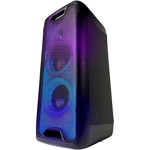 Gemini GLS-880 Dual 8 in. Portable Party System
