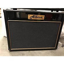 Albion Amplification GLS212 140W Guitar Cabinet