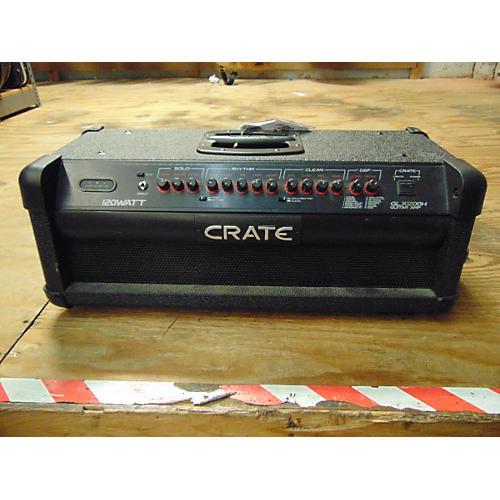 Crate GLX 1200H Solid State Guitar Amp Head
