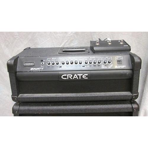 Crate GLX1200H Solid State Guitar Amp Head