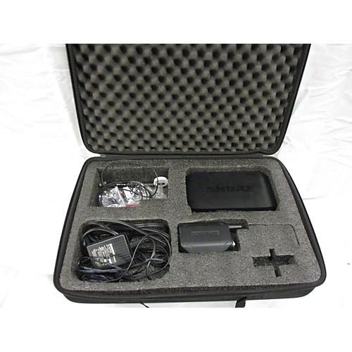 Shure GLXD14/93Z2 Lavalier Wireless System